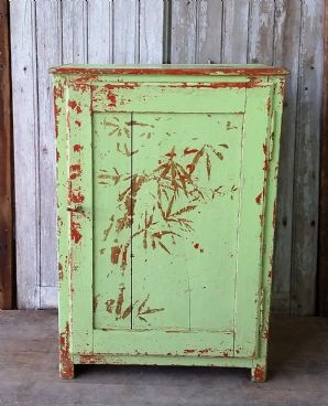 Vintage French cupboard - sold